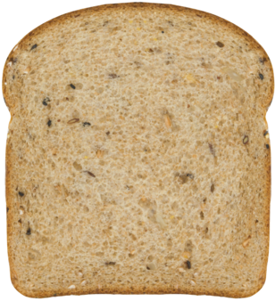 Organic Thin Sliced 22 Grains & Seeds Bread Slice