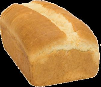 Sweet Hawaiian Naked Bread Loaf Image