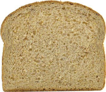 Health Nut Bread Slice Image