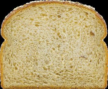 Oatnut Bread Slice