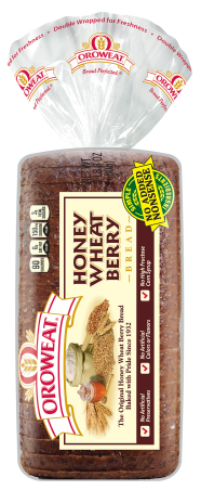 Honey Wheat Berry